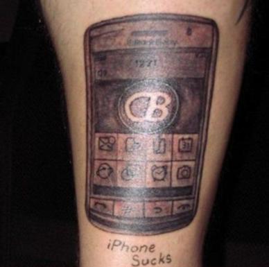 I peggiori tatuaggi di luglio e agosto 2012 (3)