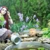Anastasiya Shpagina - Il manga vivente (2)