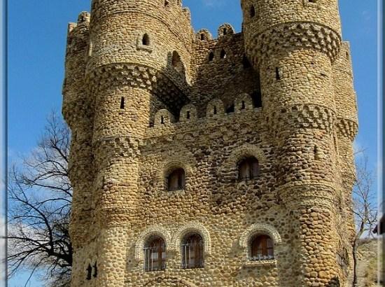 Serafin Villarán e il castello De Las Cuevas (6)