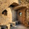 Serafin Villarán e il castello De Las Cuevas (4)