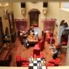 Costruisce il vero castello di Hogwarts con i LEGO (3)