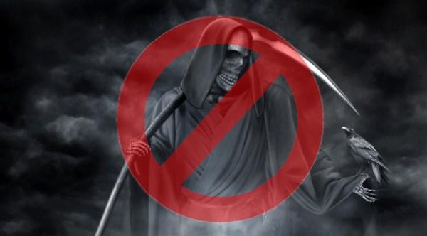 divieto di morte