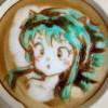 Disegna anime giapponesi nei cappuccini (10)