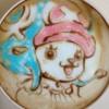 Disegna anime giapponesi nei cappuccini (3)