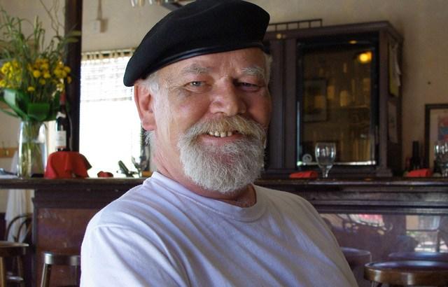 Claus Hjortkjaer