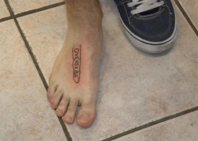 I peggiori tatuaggi di Marzo Aprile e maggio 2013 (22)