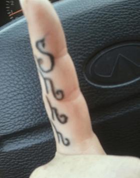 I peggiori tatuaggi di Marzo Aprile e maggio 2013 (18)