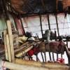 Cinese si porta una casa mobile sulle spalle (2)