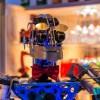 Robots Bar & Lounge, fatevi servire un drink dal robot Carl (2)