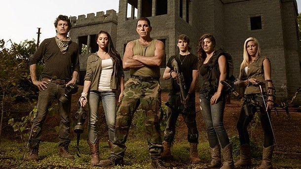 Famiglia americana costruisce una fortezza per sopravvivere all'apocalisse (2)