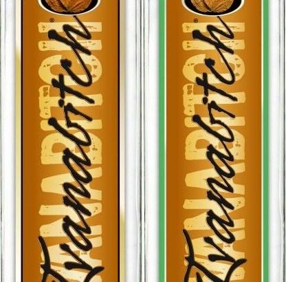Vodka al tabacco e al mentolo, la nuova invenzione di Ivanabitch