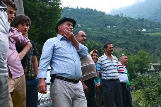 Kuşköy, il villaggio turco dove si comunica fischiando