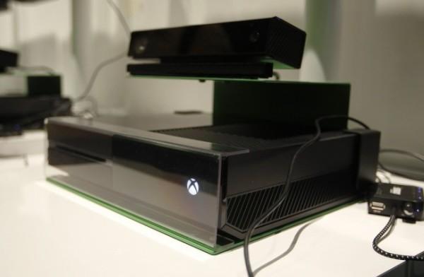 Xbox One in regalo dalla Polizia