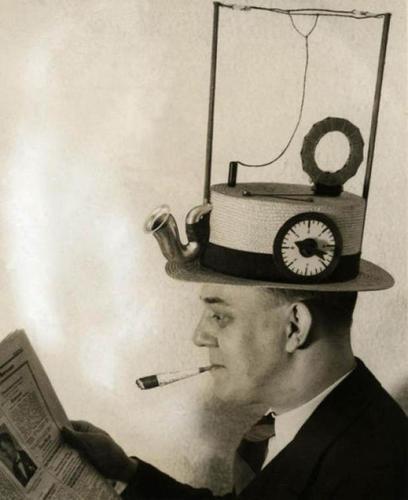 Le 10 invenzioni più strane (o peggiori?) del passato (8)