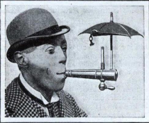 Le 10 invenzioni più strane (o peggiori?) del passato (3)