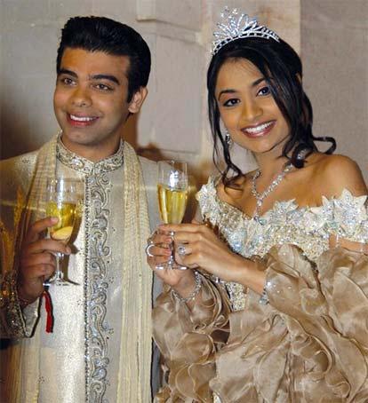 I 10 matrimoni più lussuosi e costosi (6)