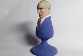 Sex toy di Putin in 3D (3)