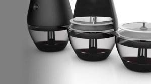 Miracle Machine, la bottiglia che trasforma l'acqua in vino (3)