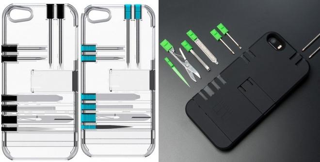 IN1, la cover-coltellino svizzero per iPhone 5 e 5s (3)