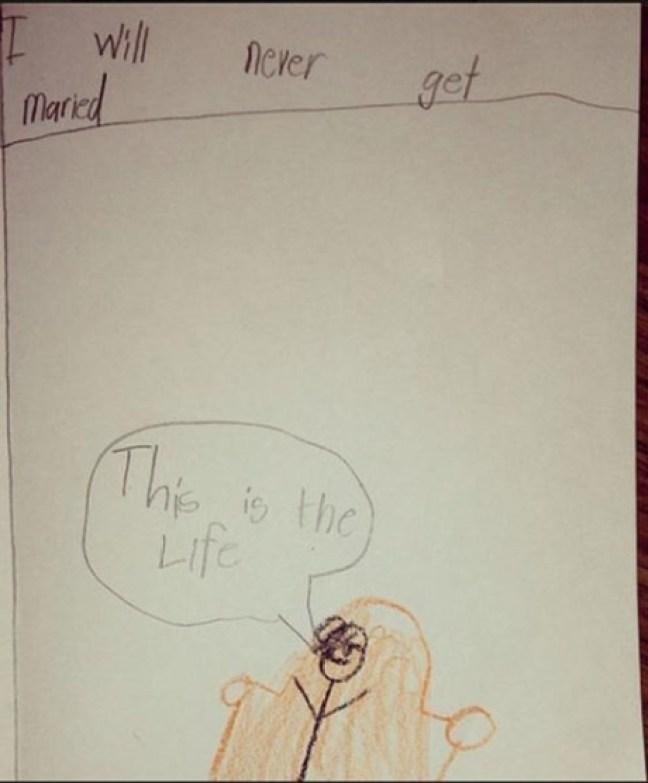 I 10 disegni più grotteschi fatti dai bambini (6)
