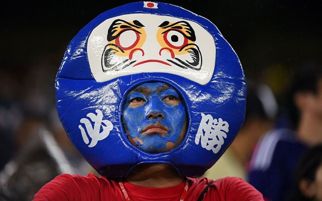 "Mondiali 2014: i tifosi più ""pazzi"" (6)"