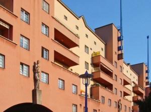 L'edificio residenziale più grande del mondo (4)