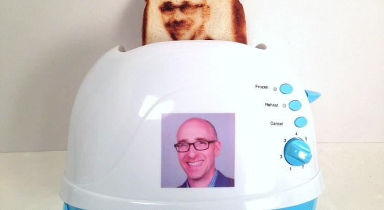 Selfie tostati
