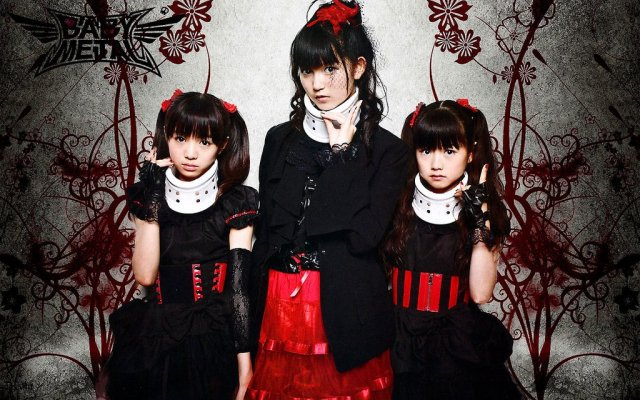 Babymetal, il gruppo giapponese che unisce il metal al jpop (1)