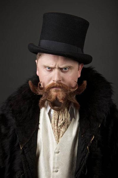 Mondiali di barba e baffi (2)