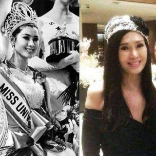 Vincitrice di Miss Universo 1965 a 67 anni sembra ancora una ragazzina