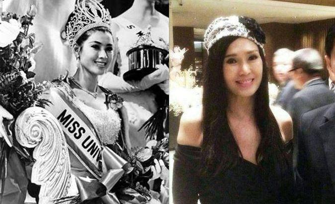 Miss Universo 1965, 67 anni e sembra ancora una ragazzina (2)