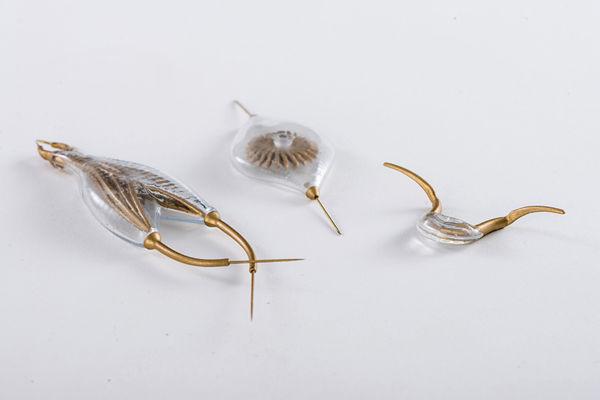 Inventa gioielli da inserire nelle vene che producono energia (2)