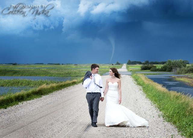 I migliori photobomber ai matrimoni (7)