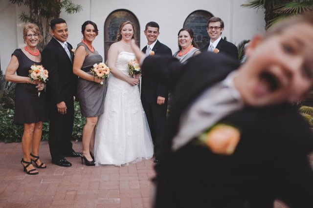 I migliori photobomber ai matrimoni (4)