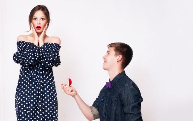 9 proposte di matrimonio finite male o in epic fail