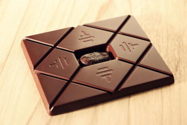To'ak, il cioccolato più costoso del mondo: $260 per 50 grammi (1)