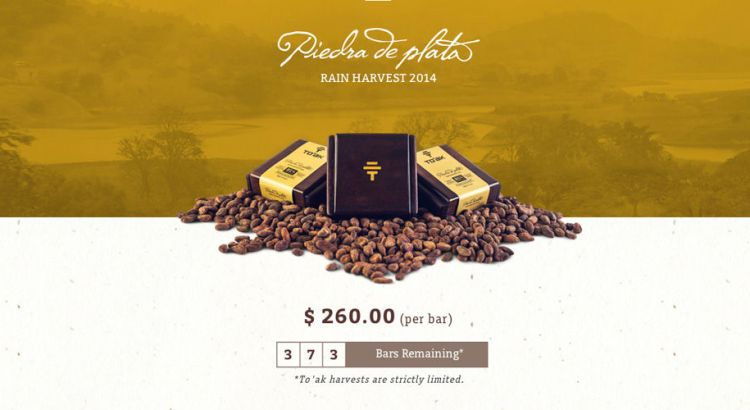 To'ak, il cioccolato più costoso del mondo: $260 per 50 grammi (3)