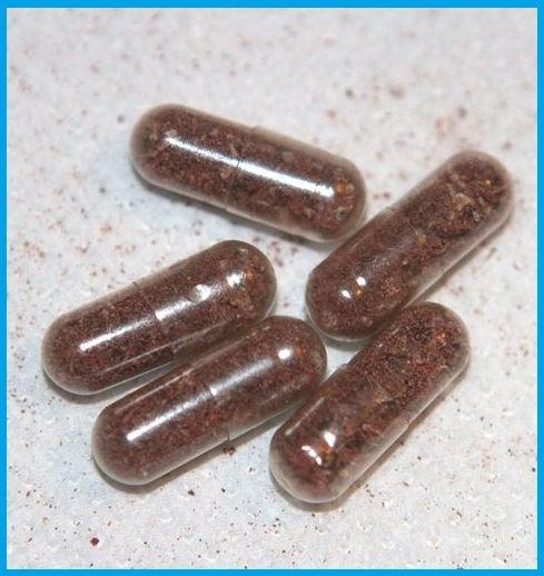 Pillole e frullati di placenta, la nuova moda della placentofagia (2)