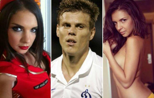 Pornostar russa offre 16 ore di sesso al calciatore Kokorin se...