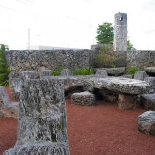Coral Castle - Il Castello Misterioso