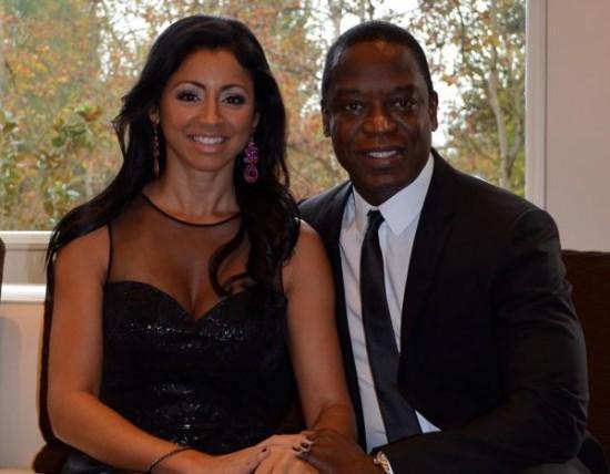 chirurgo plastico e sua moglie