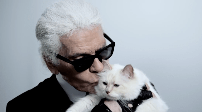Karl-Lagerfeld-Choupette