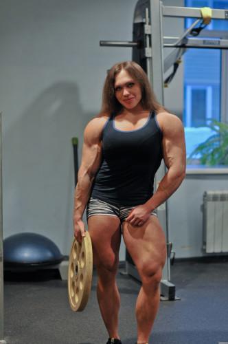 Natalia-Trukhina