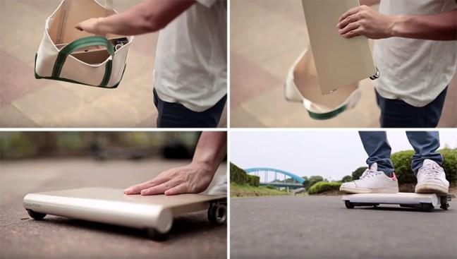 walk-car
