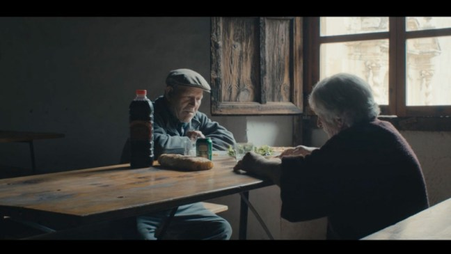 Villaggio abbandonato da 45 anni, popolazione: una coppia di anziani