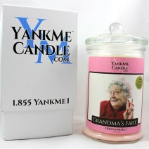yankme candele scherzo8