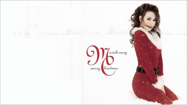 Questo Natale, All I Want For Christmas Is You non è più la #1