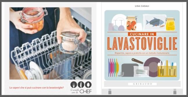 Mai pensato di cucinare in lavastoviglie?