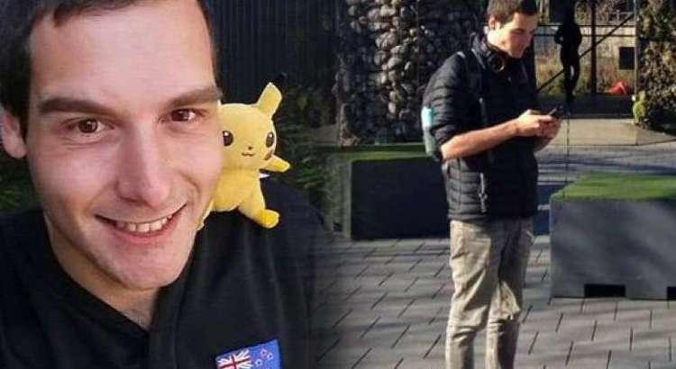 Si licenzia per giocare a Pokémon GO full-time