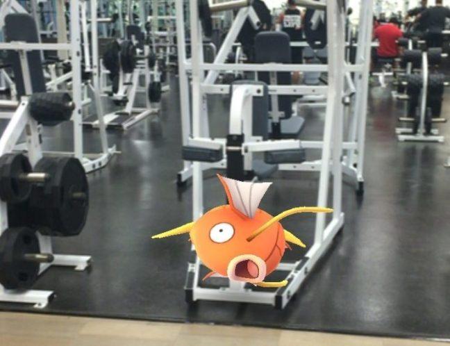 pokemon go immagini divertenti